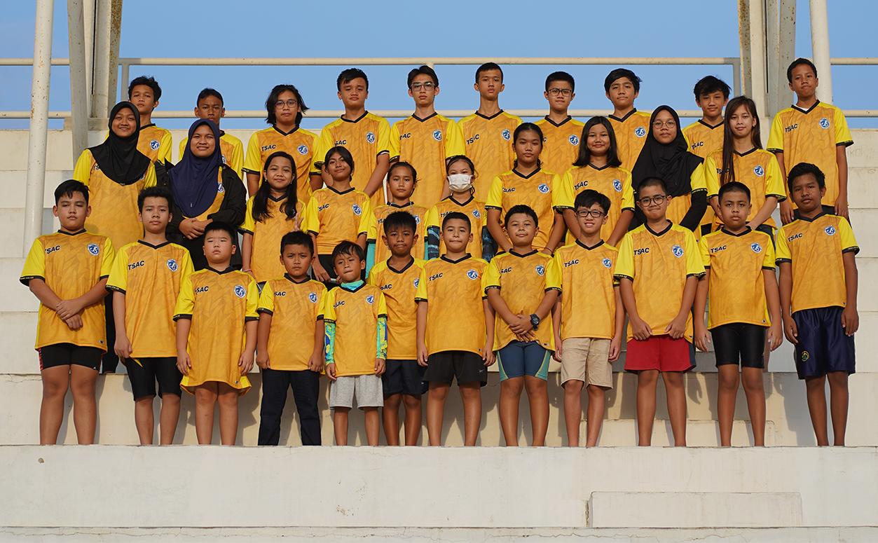 TSAC Family